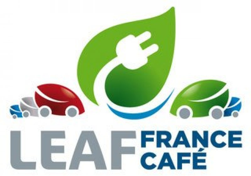 TVE - logo leaf france café